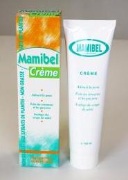 Mamibel crème - Tube 150 ml